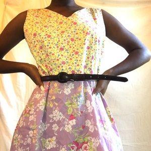 Ranna Anderson mini dress